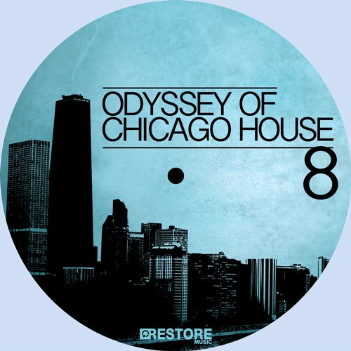 VA - Odyssey Of Chicago House Vol 8[RES161]